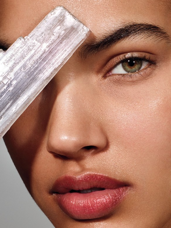 Why Everyone is Trying New Age Beauty Treatments - READ MORE