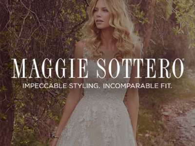 George James Bridal | Maggie Sottero