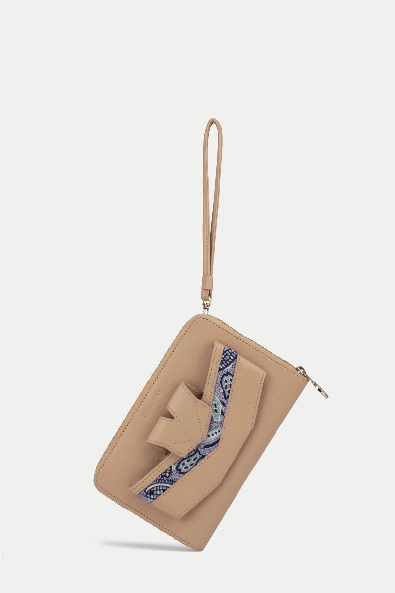 Diana Pouch Beige
