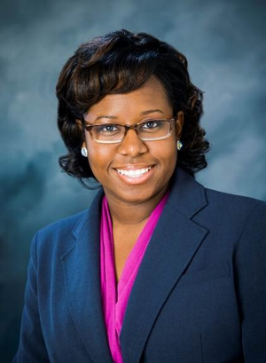 D r. Pamela Bracey  Director of Teacher Professional Development Programs
