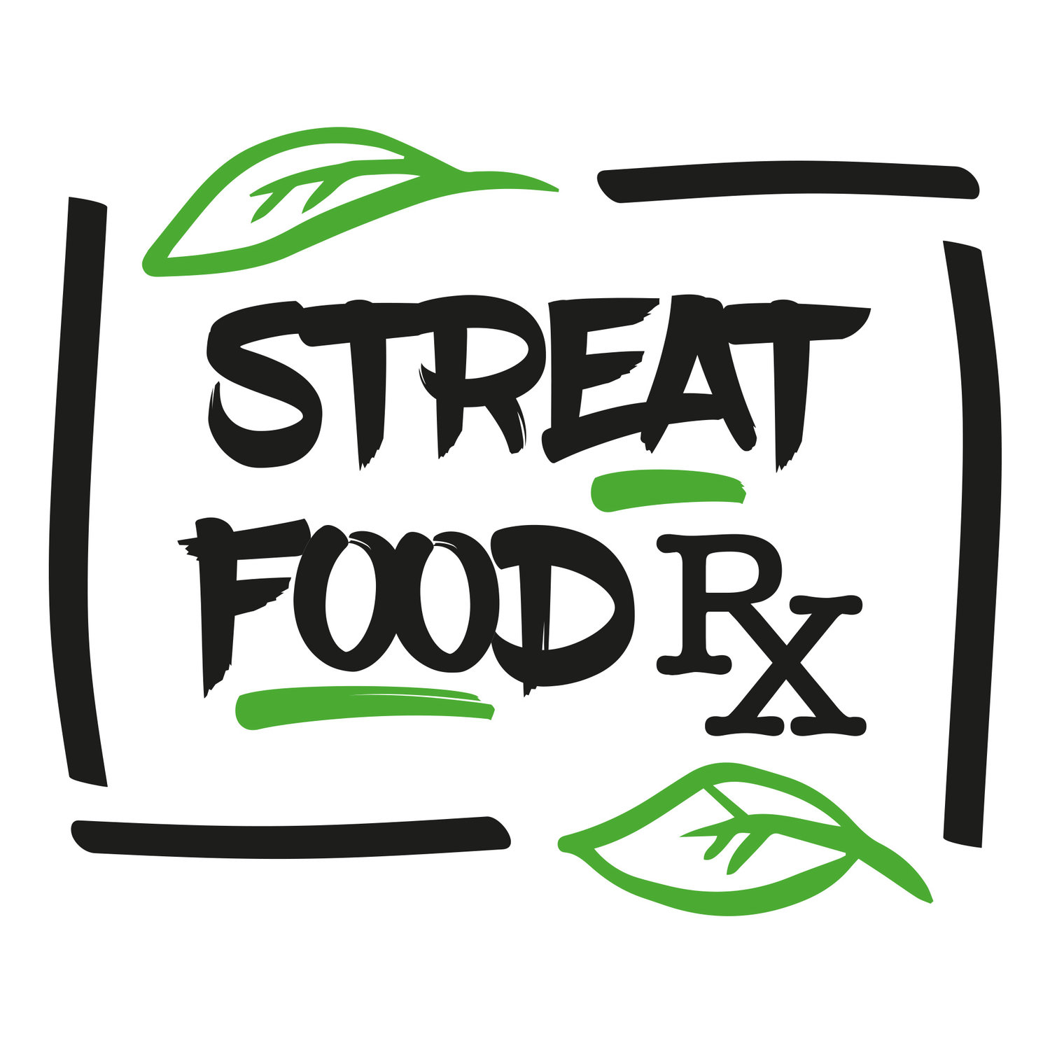 StrEAT Food Rx