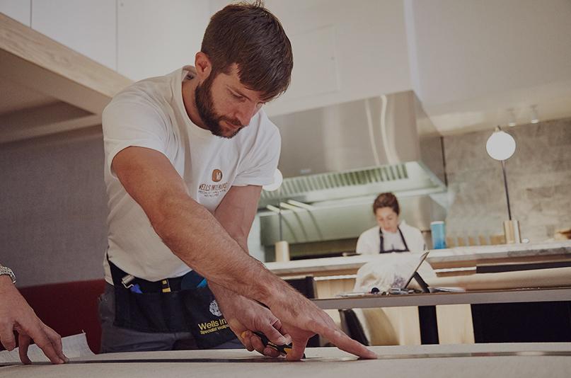 Our craftsmanship -