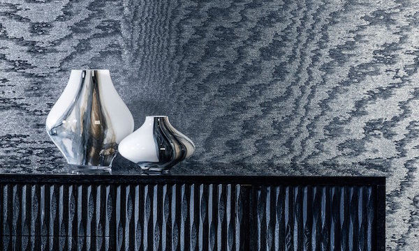 Moire, Vertigo collection, Arte – £172 per linear m