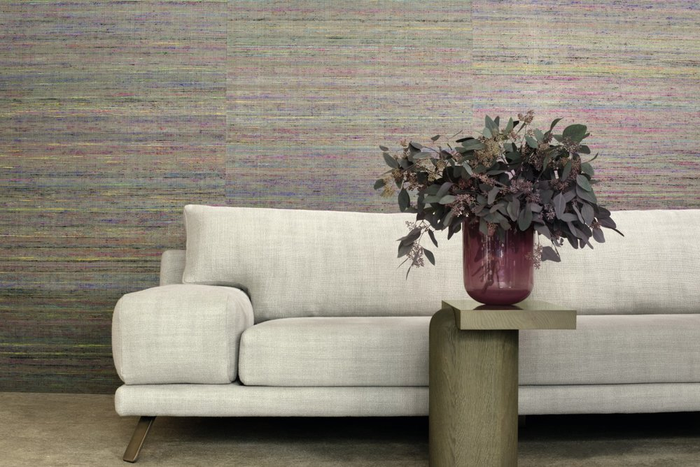 Benares from the Kali Collection by Elitis