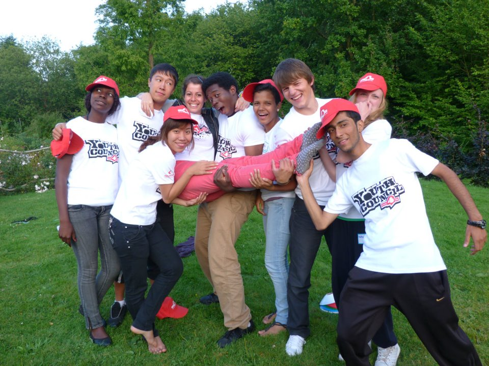 Dance 4 Life Youth Council
