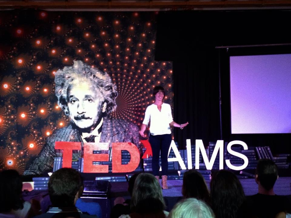 Tedx Aims - Cape Town