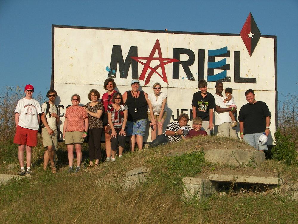 Copy of CUBA 2010 - mariel.jpg
