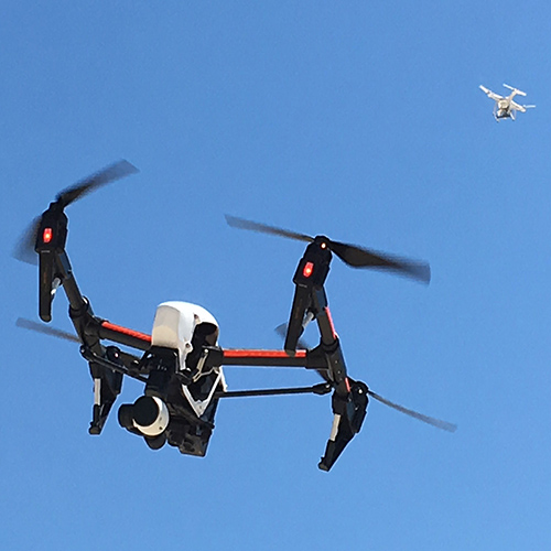 Aerial Photography & Videography -