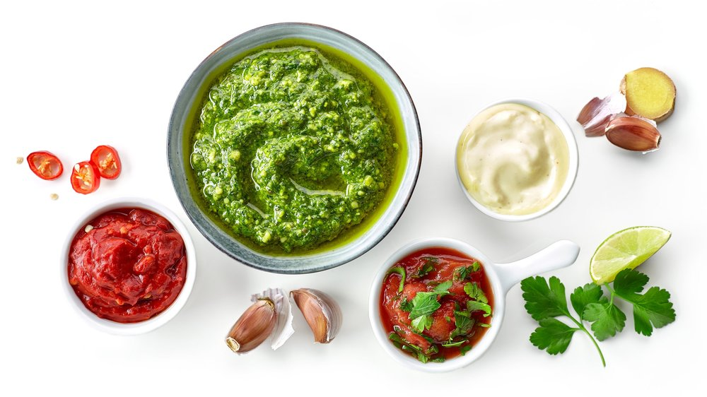 DIPS & Spreads -