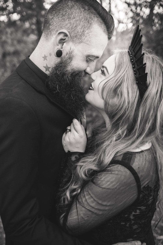 Nose to Nose (4x6) Dark Wedding Style 1 BW - COMPLETE.jpg