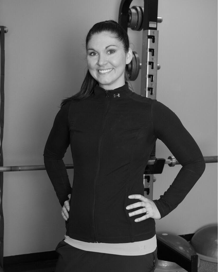 Meet Katie - Katie is a certified Health and Wellness coach dedicated to helping you discover your healthiest self.