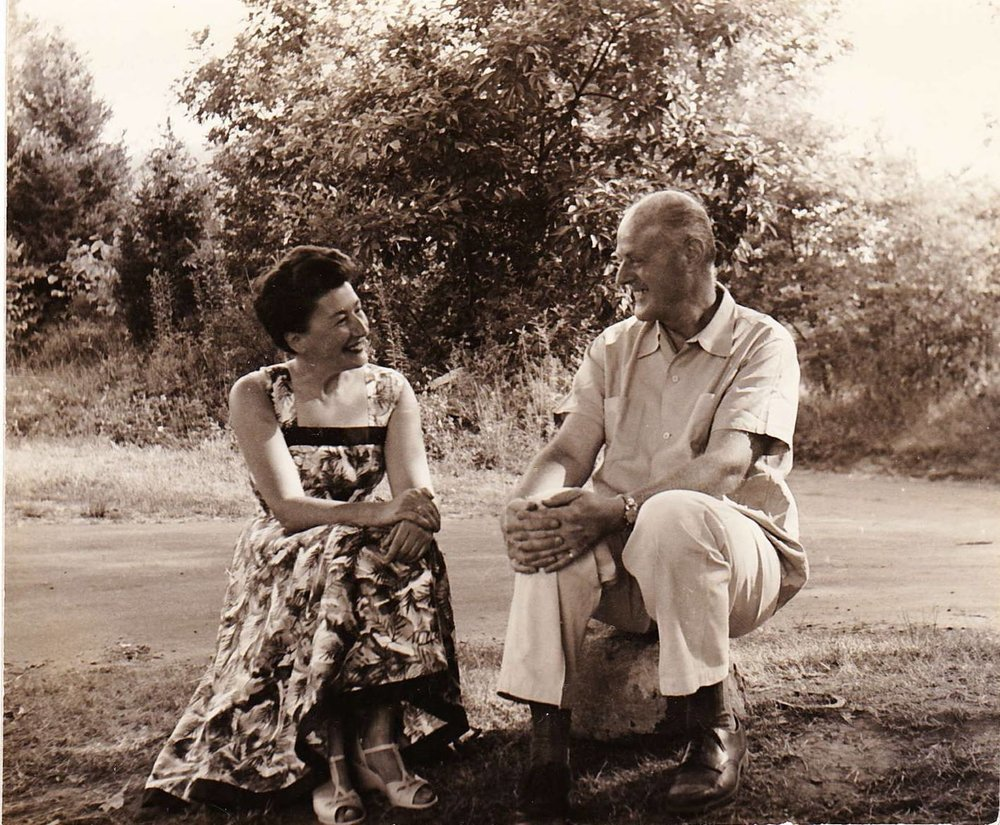 Ernst & Ilse Bulova