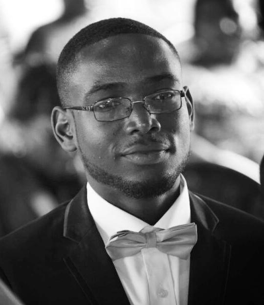 Edem Dandzo; Director, Operations - Ghana
