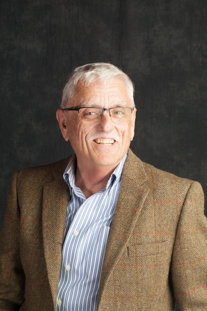 Dan Hickey - Designated Broker (14 years experience)