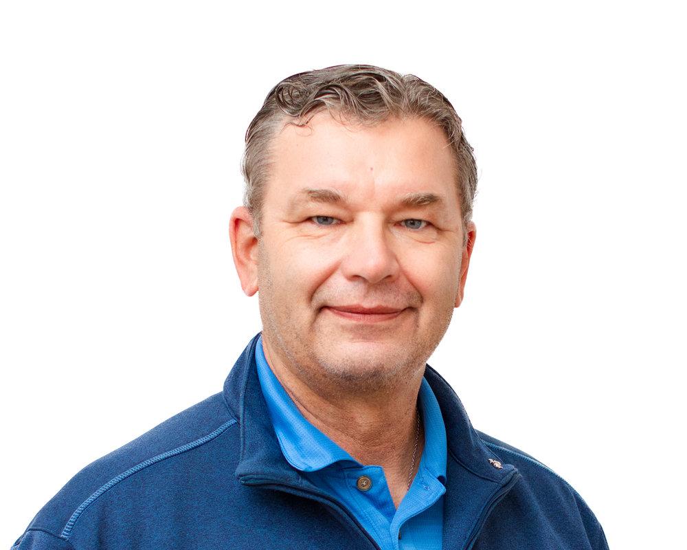 Vincent McLeod - Specialties: Buyer's Agent, Listing Agent, Relocation, Veterans Agent