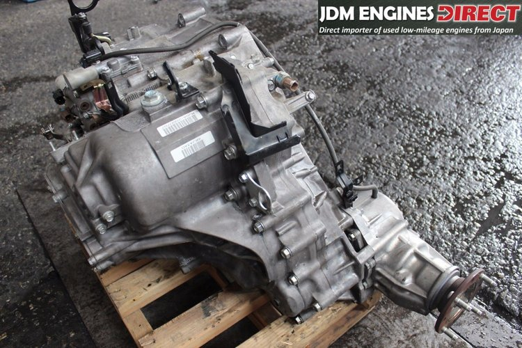 JDM Honda Legend Acura RL JA L V Automatic AWD - Acura legend transmission
