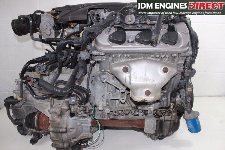 JDM JDM Acura TL TypeS CL JA VTEC Engine Only JDM - Acura engines