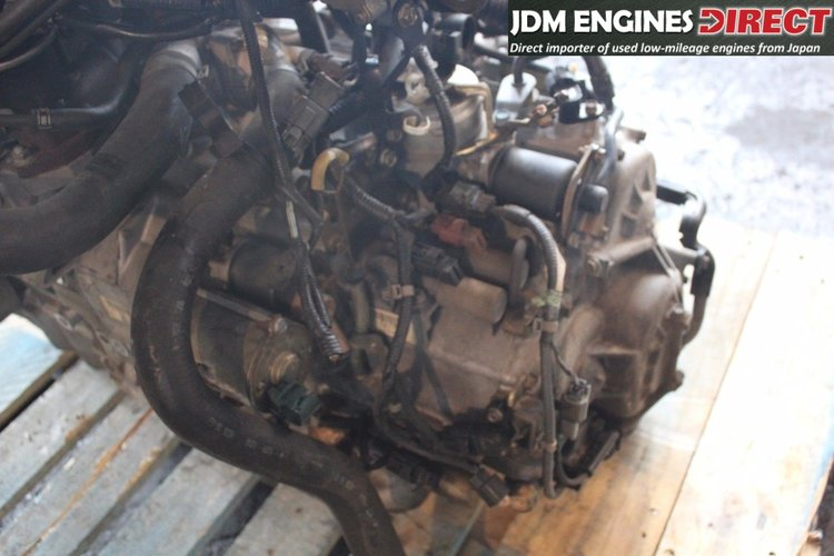JDM JA Type S Vtec Automatic Transmission BWA Acura TL CL To - 2000 acura tl transmission price