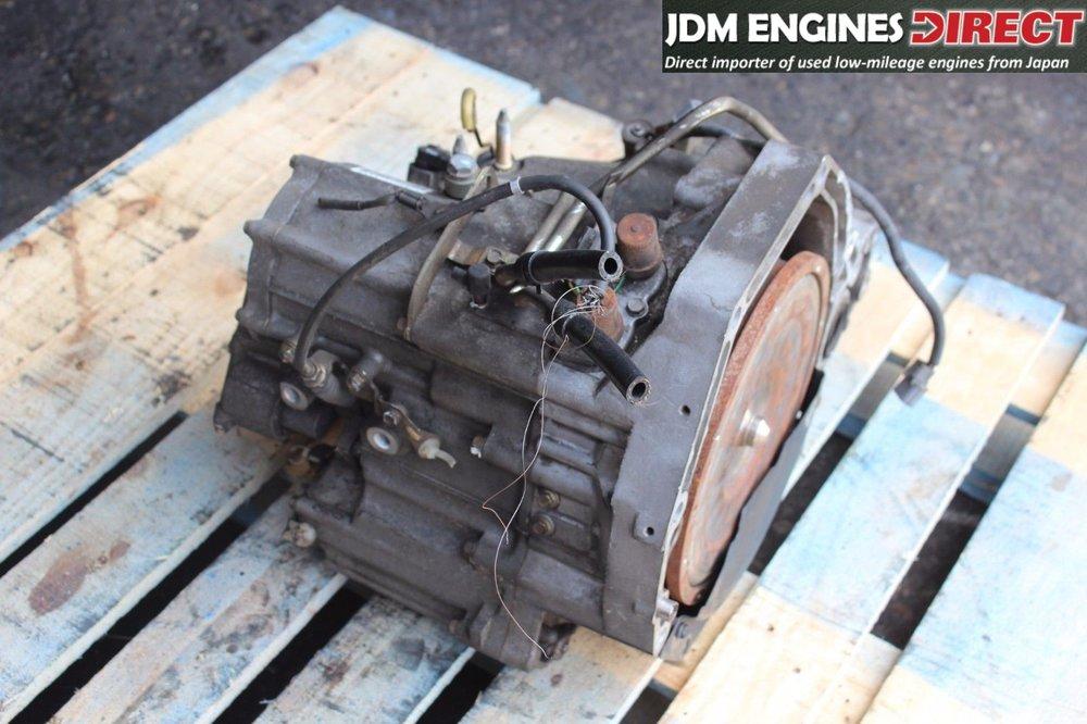 JDM 92 95 HONDA CIVIC DEL SOL CRX D15 AUTOMATIC TRANSMISSION 4 SPEED AUTO