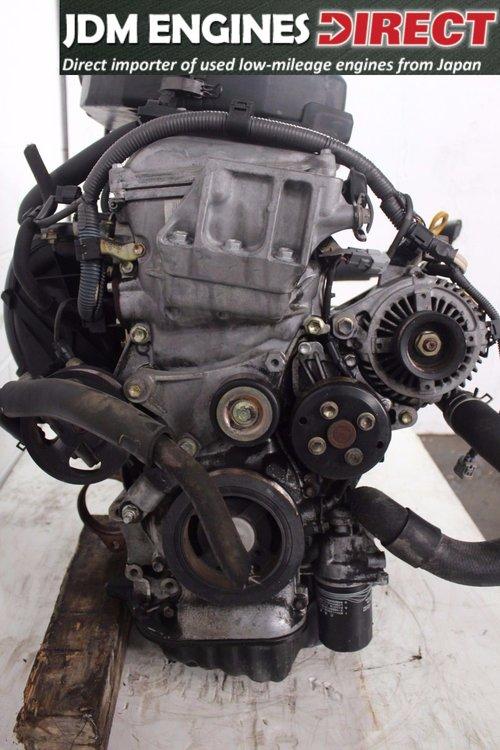 2005 2010 Toyota Scion Tc 2 4l 4 Cyl Engine Motor Jdm 2az Fe Jdm