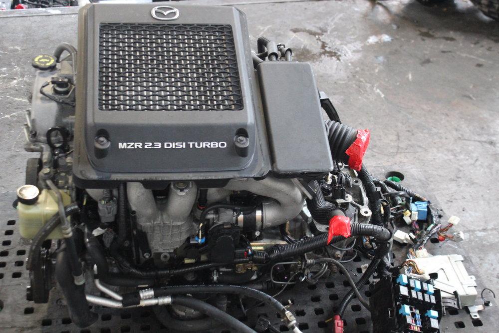 MAZDA — JDM ENGINES DIRECT!