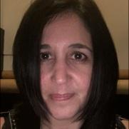 Marie Ellis  Development Manager