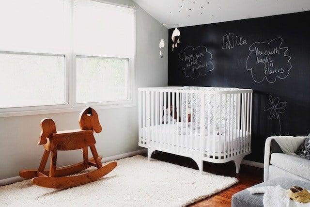 (Image credit:  Project Nursery )
