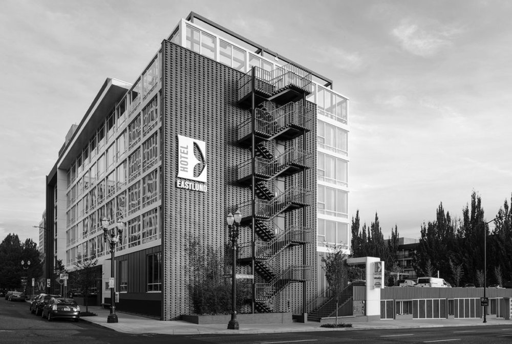 Hotel eastlund -