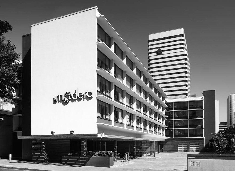 Hotel Modera -