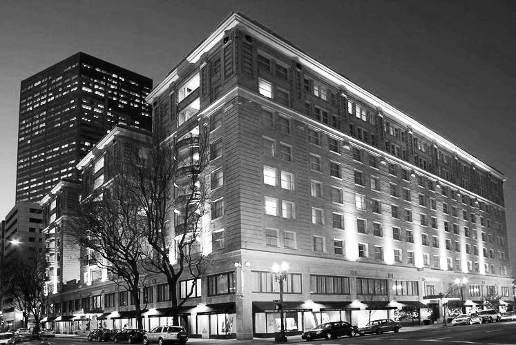 Embassy Suites by Hilton Downtown -