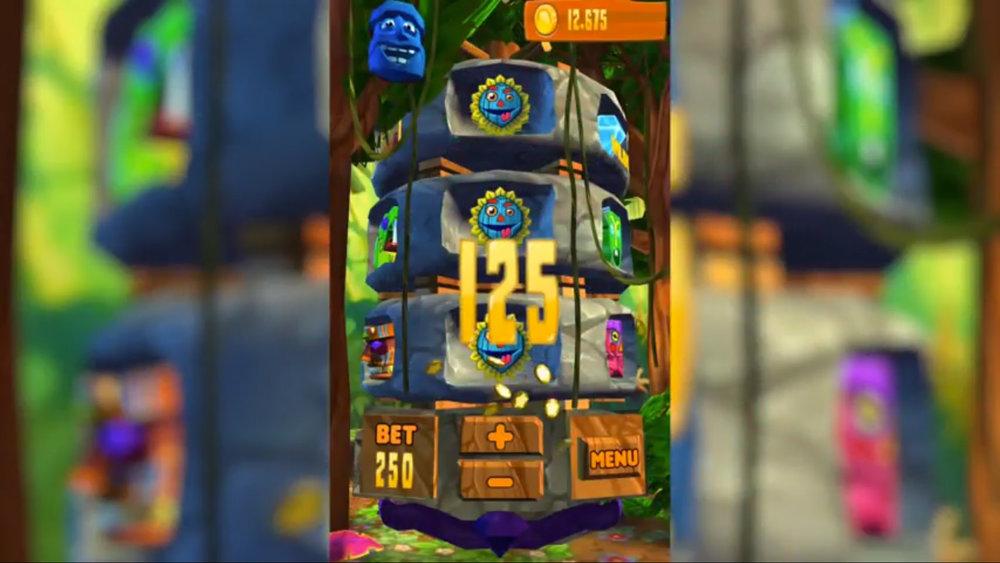 Jungle Jackpot Slots