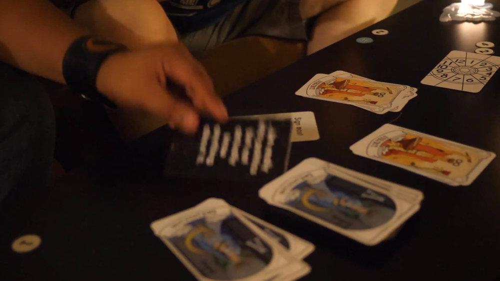 CARD GAME - Astrologer AF