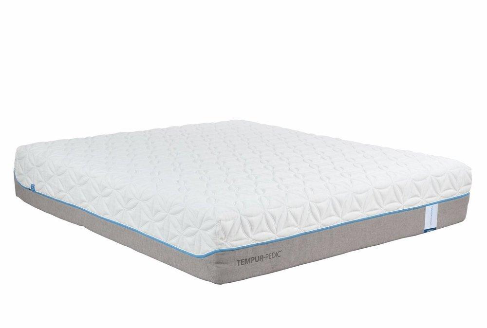 tempur pedic cloud supreme elite tempurpedic cloud supreme mattress only mattress smart decatur