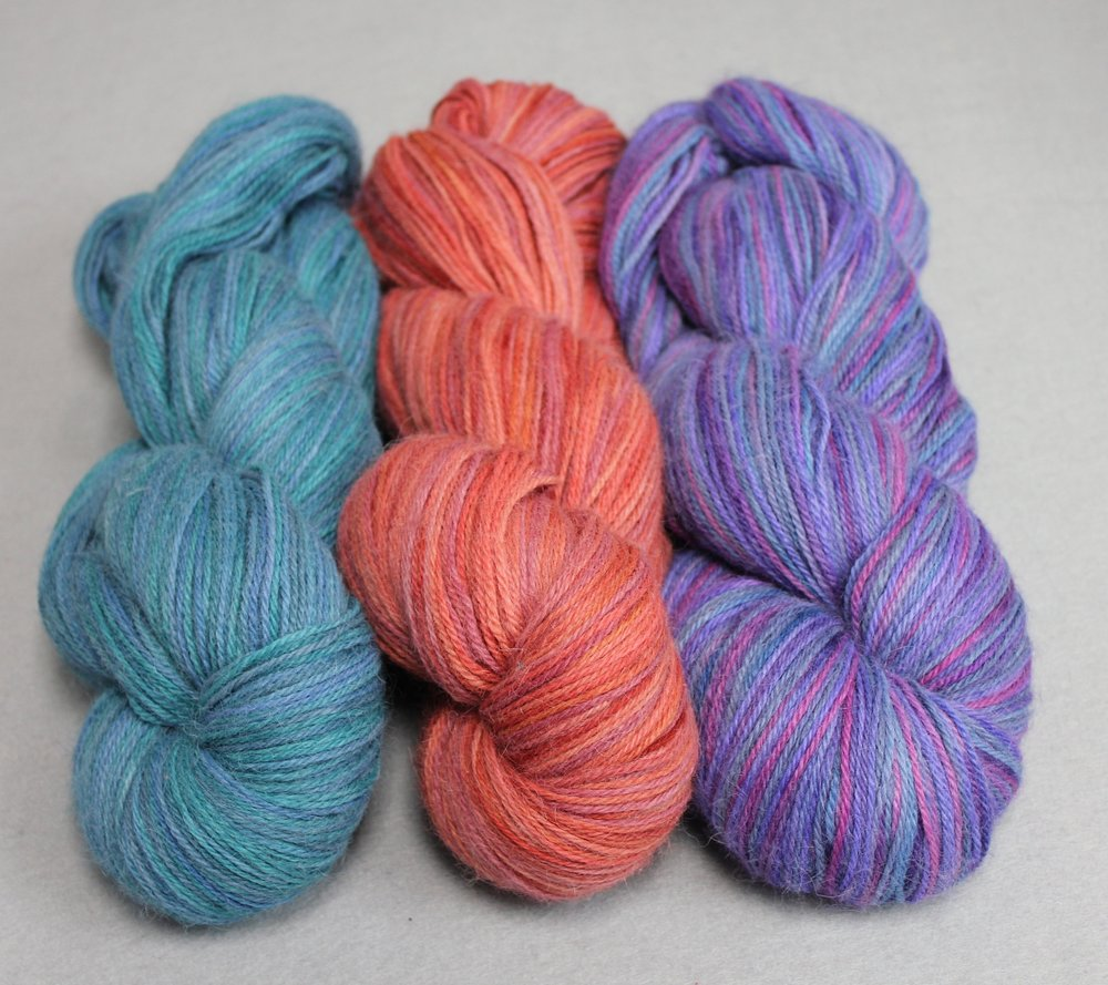 ANDES Worsted