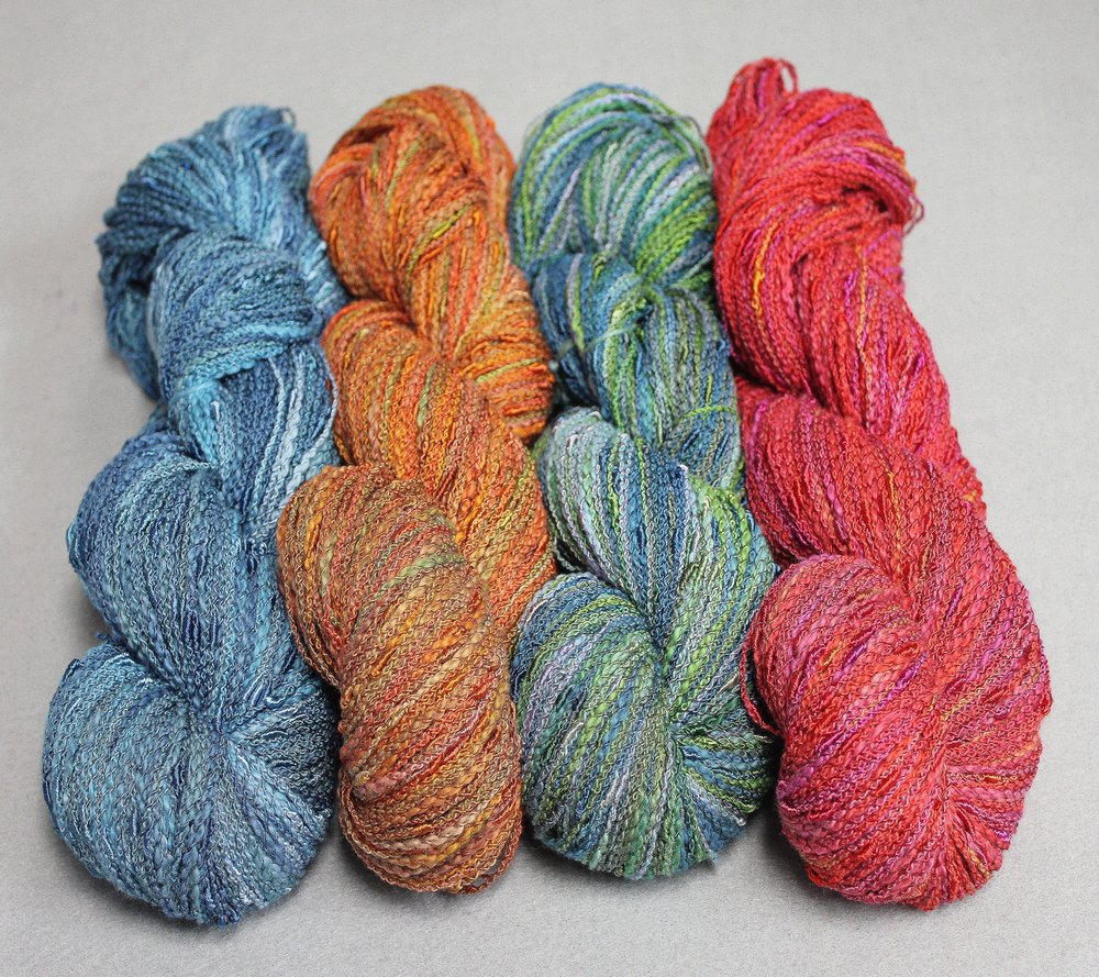 STACCATO Worsted