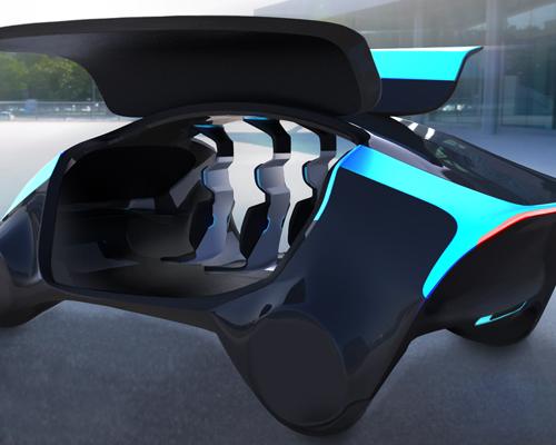 AUTOUBER - An autonomous car experience