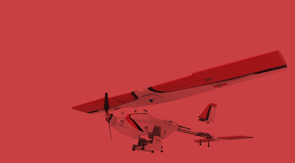 precision hawk - We transformed how businesses use drone data