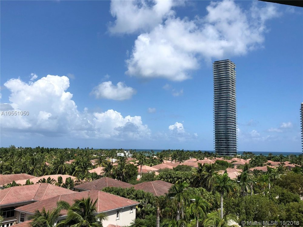19380 Collins Ave #624 - MLS #A10551050
