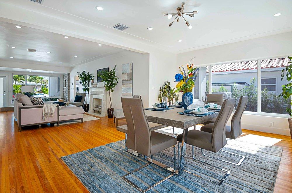 Surfside - 8842 Byron Ave $898,000