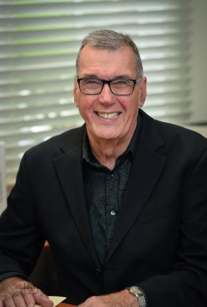 Ron Patarello - Founder