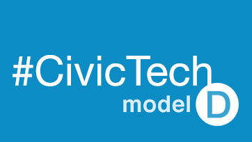 #CivicTech Coverage for Model D
