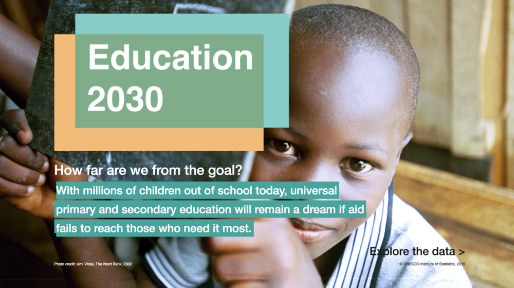 UNESCO Education 2030