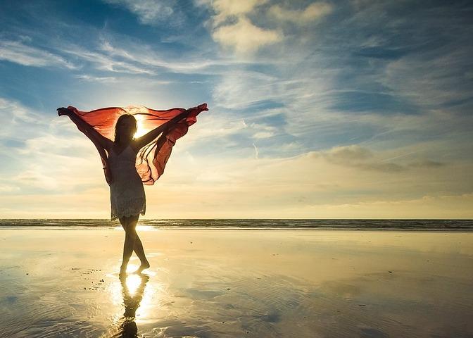 To The Beach - Wendy Davis