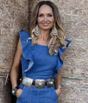 Jasmine Wallace of Buckaroo Boutique