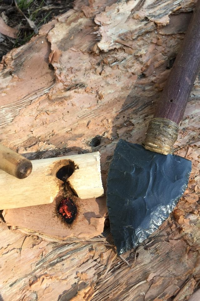 Rocky Instincts - Funding towards their Deadly Skills Program: engaging youth in traditional bush craft and skills, culminating in an exhibition