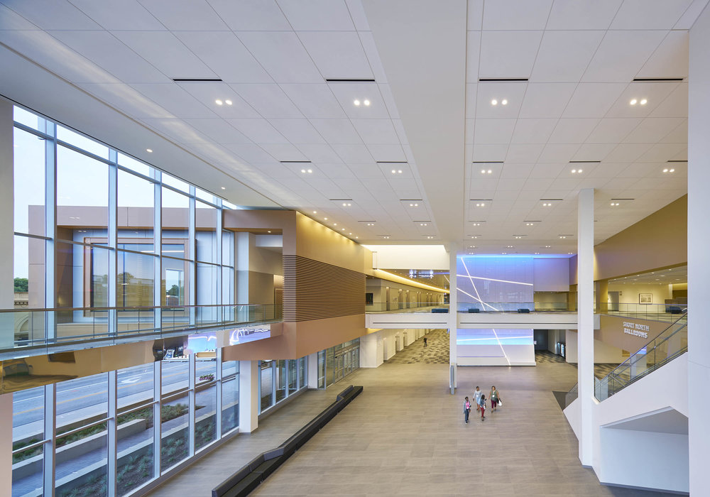 Greater Columbus Convention Center