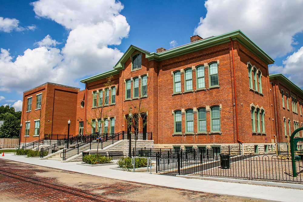 Stewart Elementary School