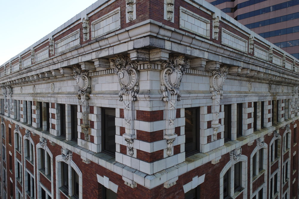 The Provident Bank Building