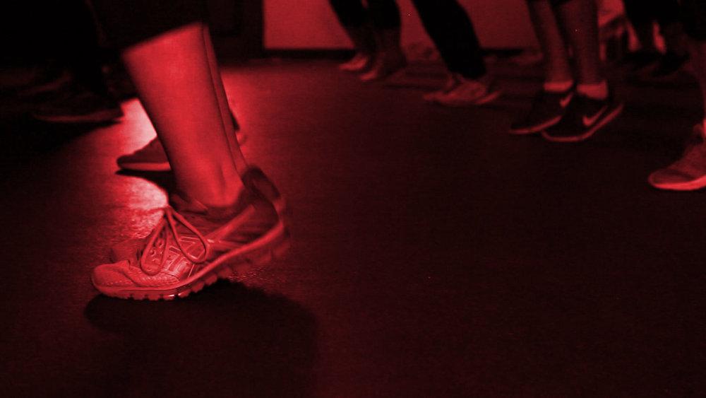 Dance Cardio -
