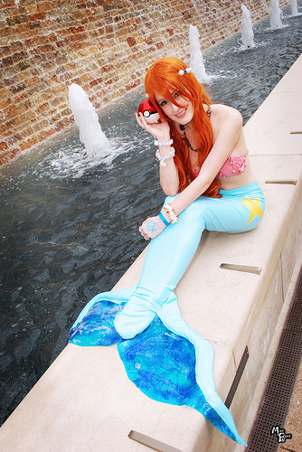 Mermaid Misty